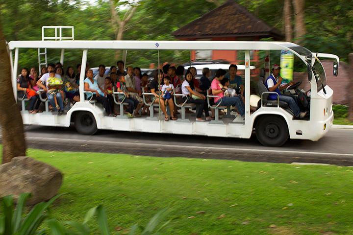 экскурсия в Кхао Кхео
