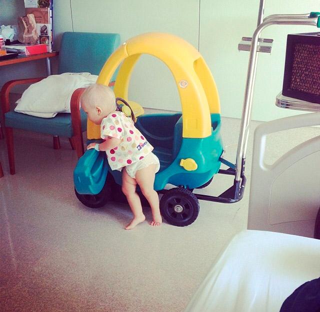 Бангкок Паттайя госпиталь-бензин кончился