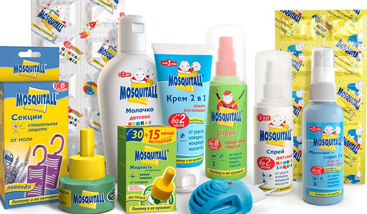 Средство от комаров в помещении своими руками