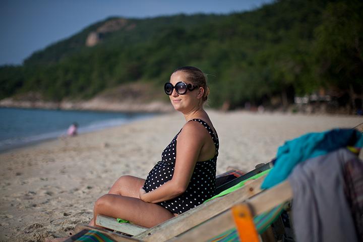 Отпуск в тайланде беременным 57