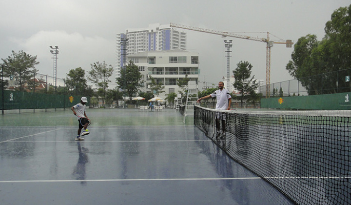 погода в Паттайе в сентябре