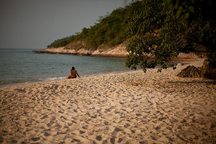 военный пляж фото
