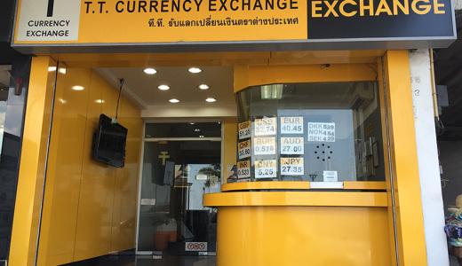 Курс рубля и доллара к бату сегодня в Паттайе