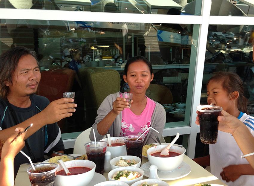 Хуй у тайцев 31 фотография