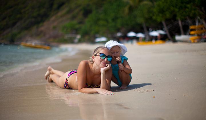 Остров Самет -фото - Один мой день