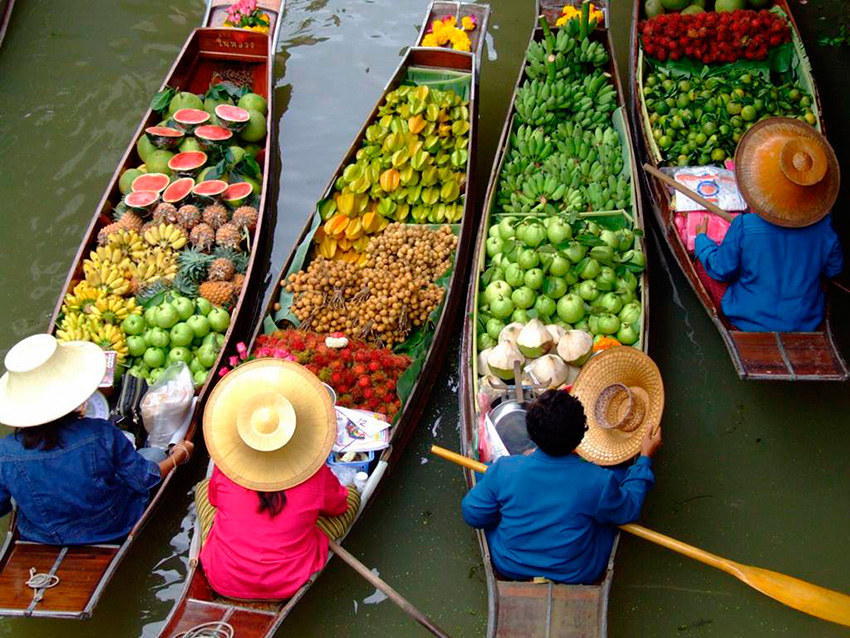 фрукты тайланда фото цена название описание