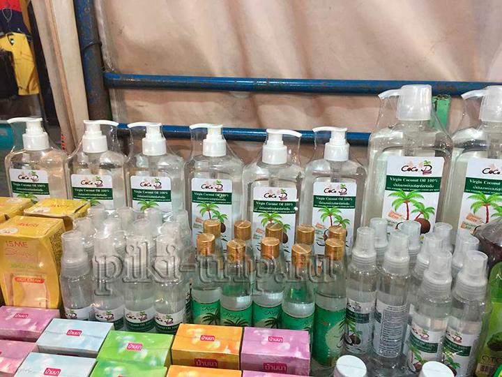 кокосовое масло некачественное фото