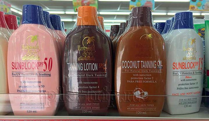 кокосовое масло для загара фото