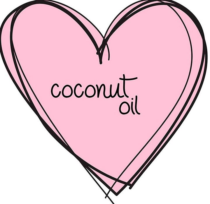 кокосовое масло как применять где купить