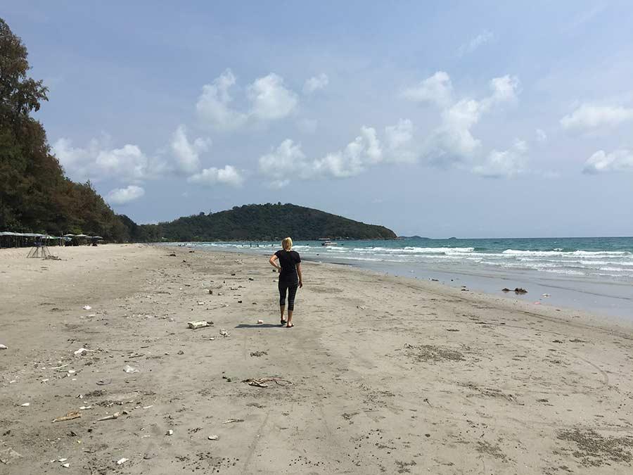 Районг Пляжи - фото. Смотреть на это очень грустно