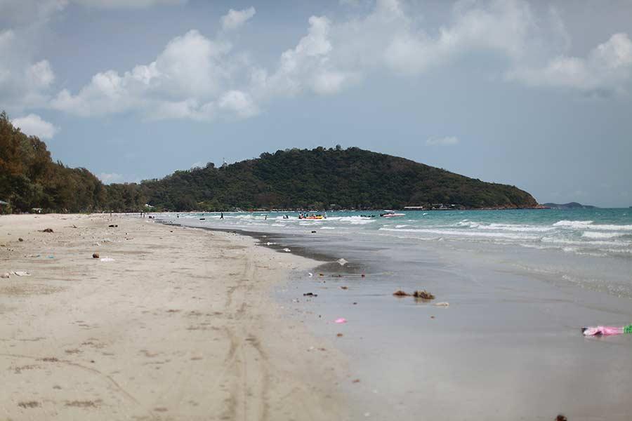 Районг Пляжи - фото и отзывы