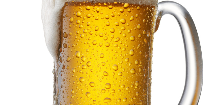 штраф за рекламу пива