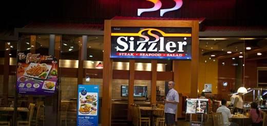 Sizzler Сиззлер - ресторан в Паттайе
