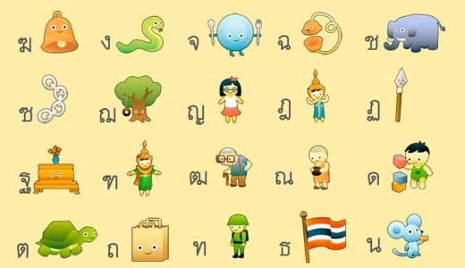 русско-тайский разговорник. Основвные фразы на тайском