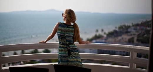 D Varee Jomtien Beach фото и отзывы об отеле