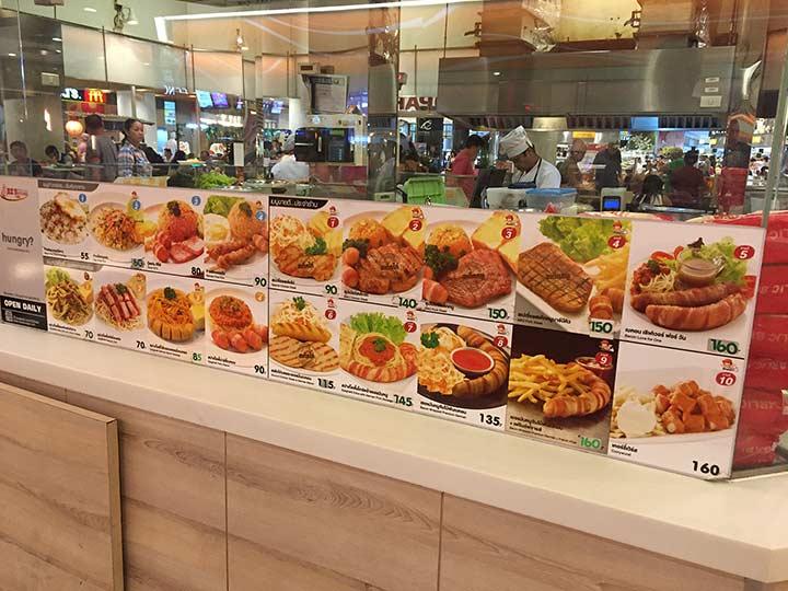 еда разных кухонь мира
