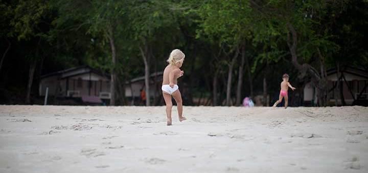 военный пляж в Паттайе фото