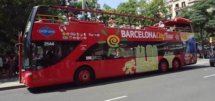 что посмотреть в Барселоне-достопримечательности фото