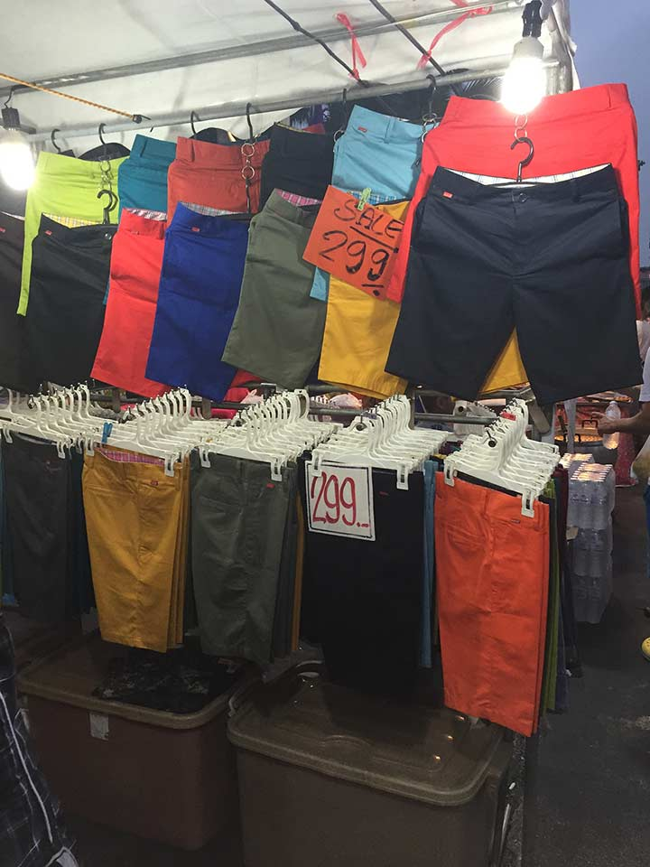 Мужчские шорты уже по 299 бат