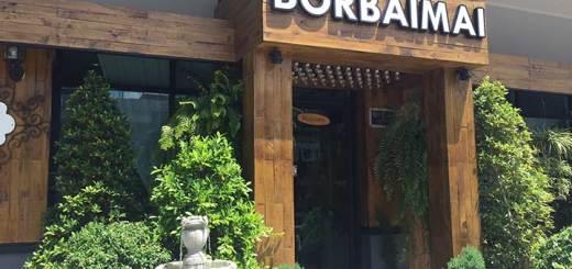кофейня в стиле Прованс в Паттайе