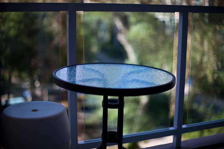 балконо фото