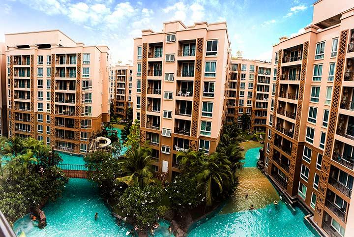 Купить вторичную недвижимость в таиланде