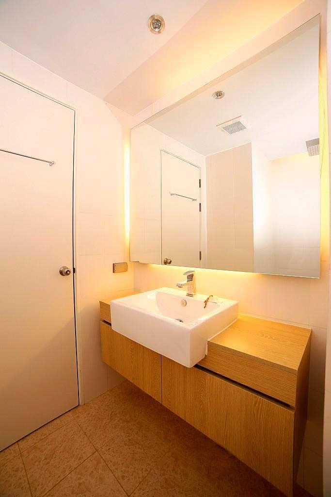 ванны-туалеты везде стандартные