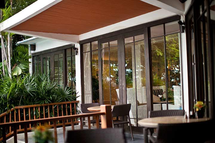 Cosy beach Hotel ( Кози бич отель) - описание отеля, фото и мой отзыв