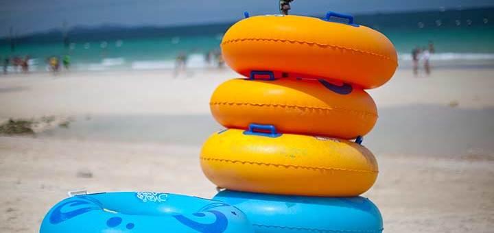 Все пляжи Паттайи фото и отзывы