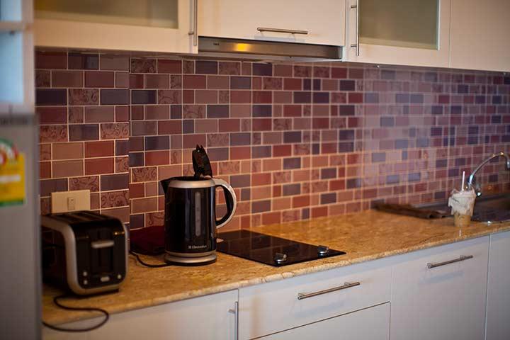 кухня во вью талае 7