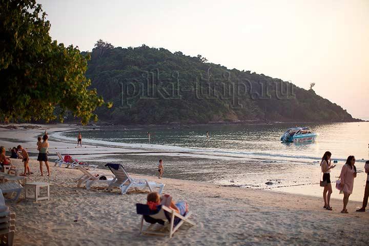 Долго ли еще позволят пляжиться в Таиланде или совсем закрутят гайки с визами, непонятно
