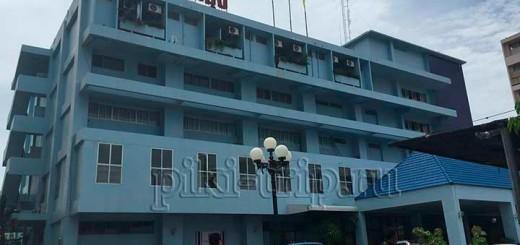 Бангламунг госпиталь в Паттайе фото