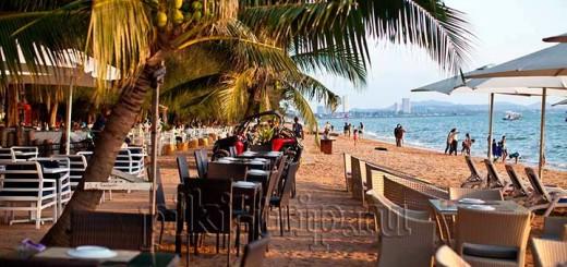 Bacco Beach - итальянский ресторан в Паттайе