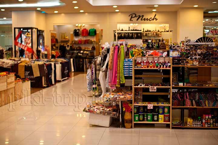 одежда в Майк шопинг молле фото