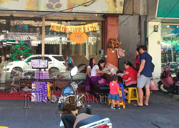еда в Таиланде - это святое