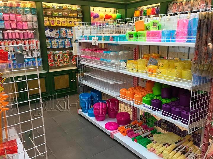 где в паттайе дешево купить сувениры?