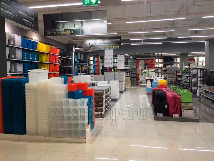 Магазин Индекс в Паттайе фото