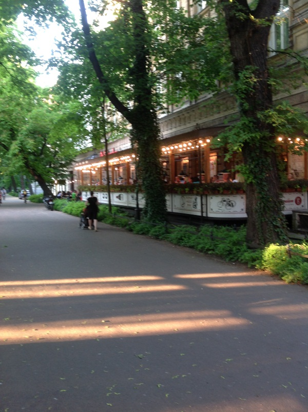 "Ресторан ""Под Вавелем"" в Кракове (фото)"