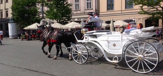 краков достопримечательности что посмотреть в Польше?