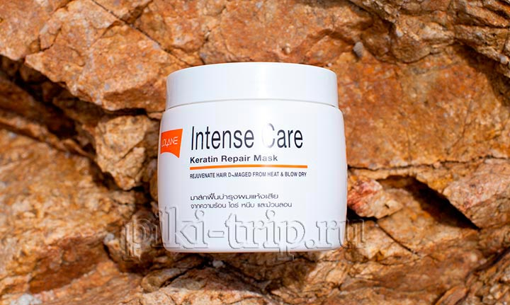Lolane intense Care Keratin Repair Mask