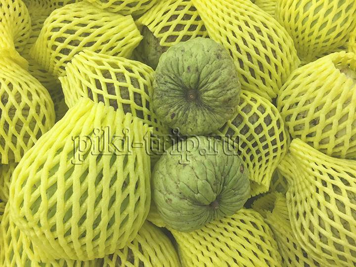 вот такие сеточки для фруктов