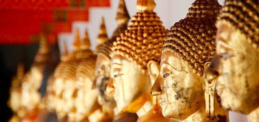 Что посмотреть в Бангкоке за 2 дня