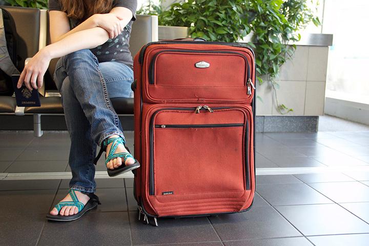 Что взять с собой в поездку? Список вещей на отдых