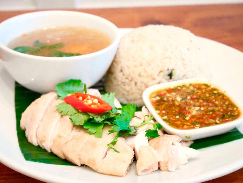 Кхао Ман Гай