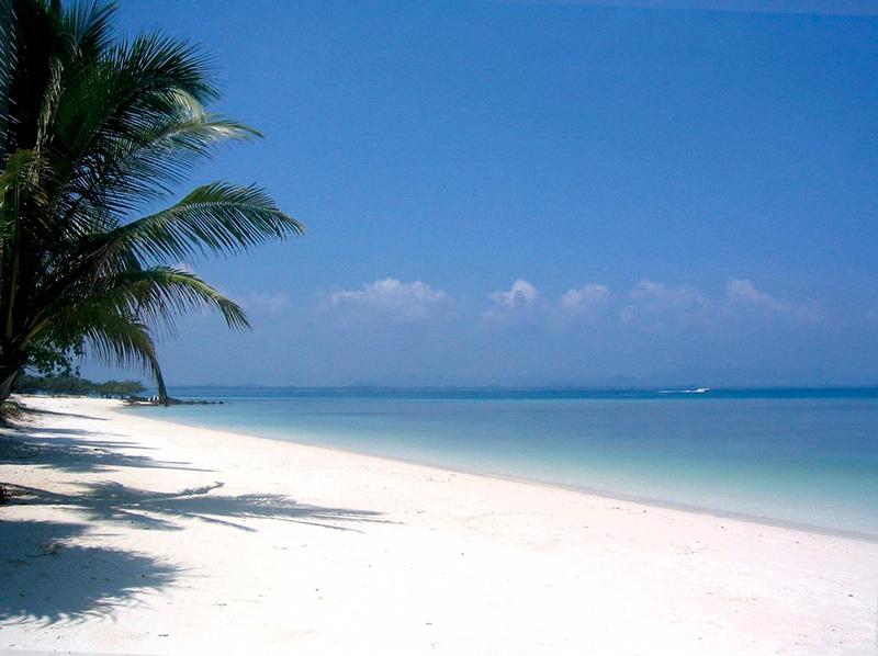 остров Ко Куд фото