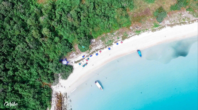 Остров Ко Пай в Таиланде - у Паттайи