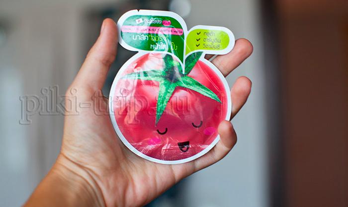 томатная аска smooto