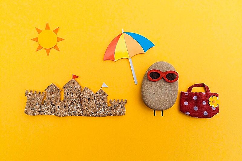какая лучше защита от солнца для тела
