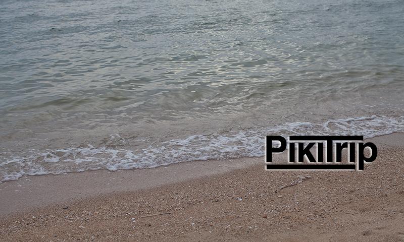 море-на-пляже-Бан-Ампур-Паттайя-фото