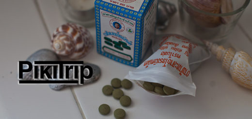 Тайские товары в Красноярске - натуральная косметика